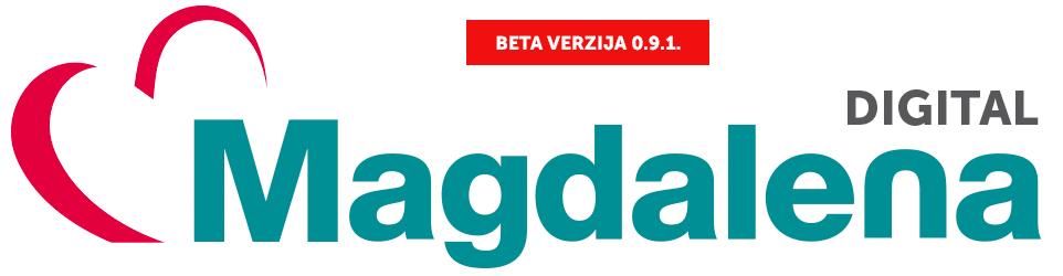 Magdalena Digital logo